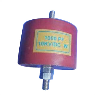 HIgh Frequency PVC Welding Machine capacitor