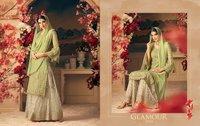 New Latest Designer Sharara Suits