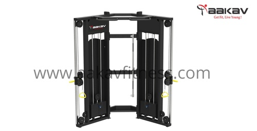 Functional Trainer X1 Aakav Fitness