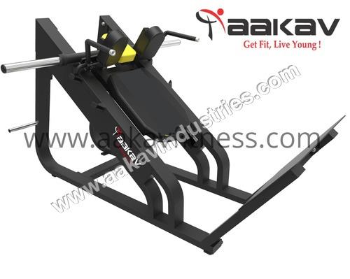 Hack Slide X1 Aakav Fitness