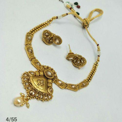 Designer Necklaces Sets