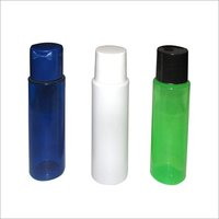 Plastic Oil Bottle