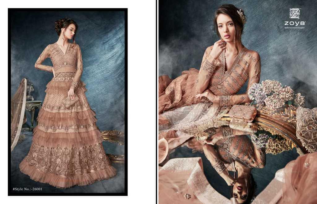 Heavy Designer Wedding collection