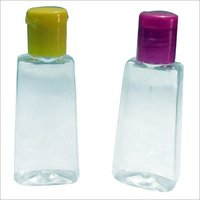 HDPE Plastic Oil Bottle