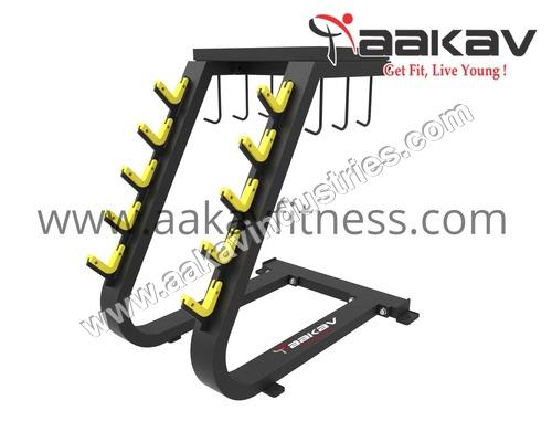Handel Rack X1 Aakav Fitness