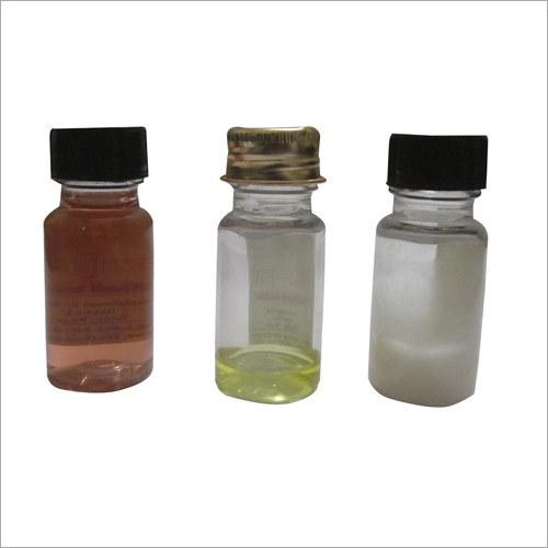 Transparent Bottle
