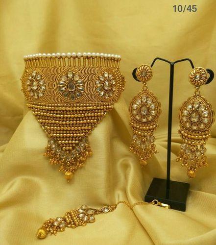 Bridal Jewelery set