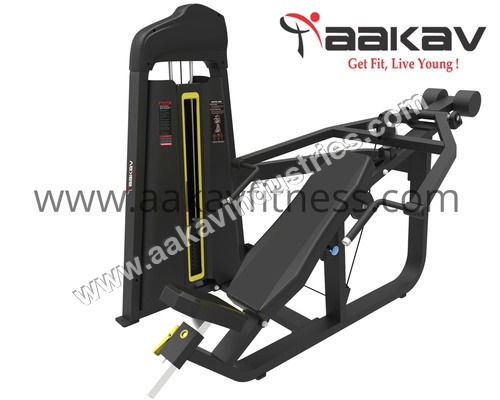 Incline Chest Press X1 Aakav Fitness