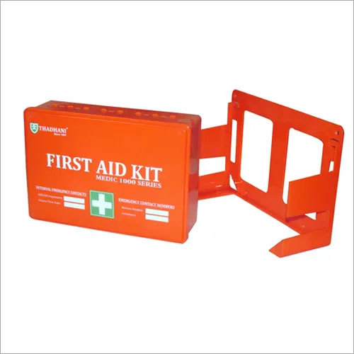 First Aid Kits Hanging Stand