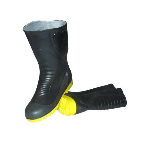 Gumboots With Steel Toe