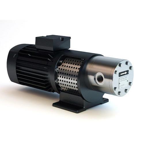 External Gear Sea Water Pump