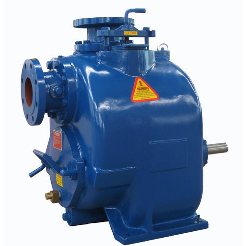 T Series Self Priming Pumps