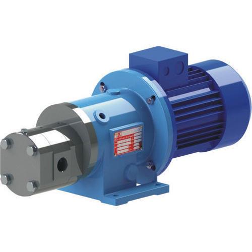 Industrial Internal Gear Pumps