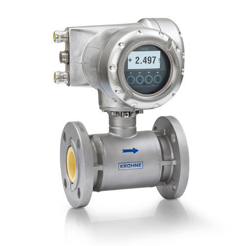 ABB Electromagnetic Flow Meters