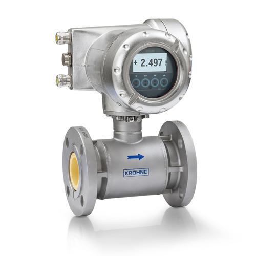 ABB Electromagnetic Flow Meters