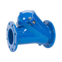 Cast Iron Ball Non Return Valve