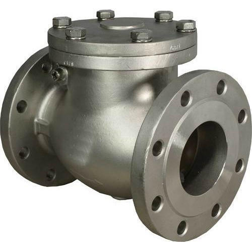 SS Brook Check Valve