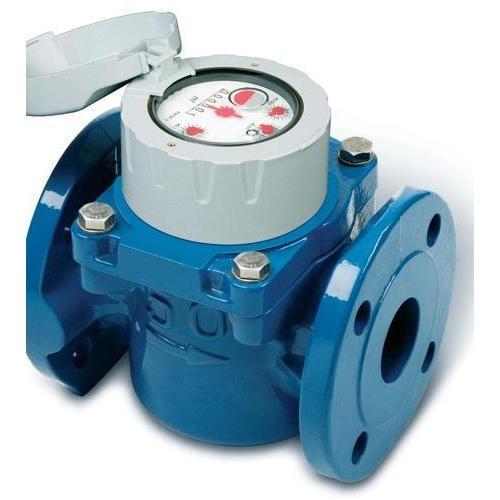 Woltmann Water Meter