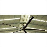 Ventilation HVLS Fans