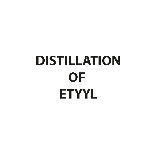 Distilled Ethyl Solvent