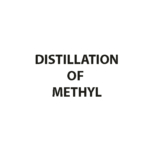 Distilled Methyl Solvent