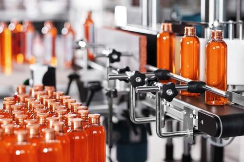 Private Label Contract Manufacturing Services