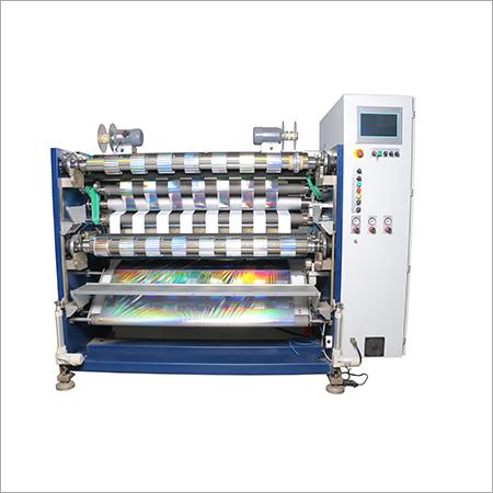 Hot Stamping Foil Slitter 1350mm