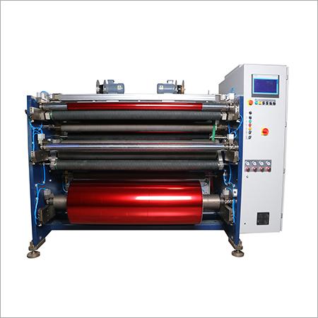 Hot Stamping Foil Slitter 1600Mm