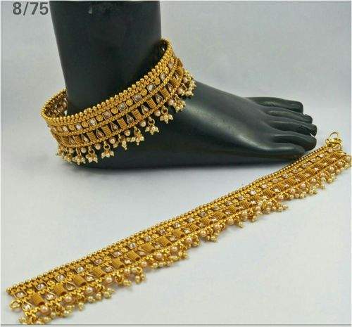Bridal Anklet