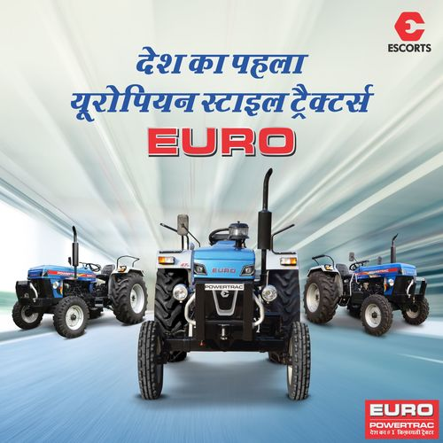 Euro Tractor
