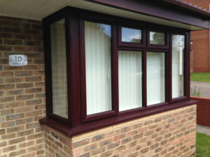UPVC Designer Windows