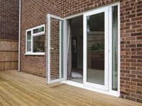 Upvc Openable Doors