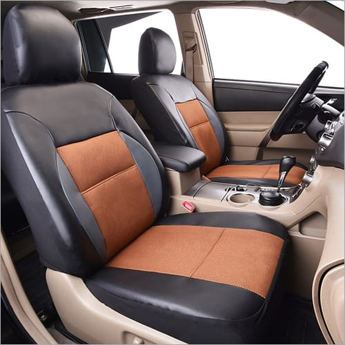 Car Seat PVC Leather