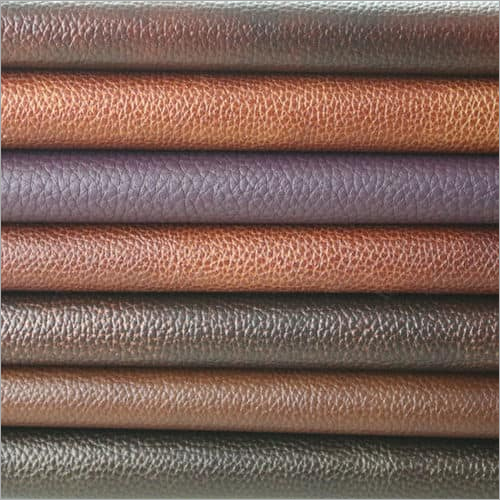 Polyvinyl Chloride Synthetic Leather