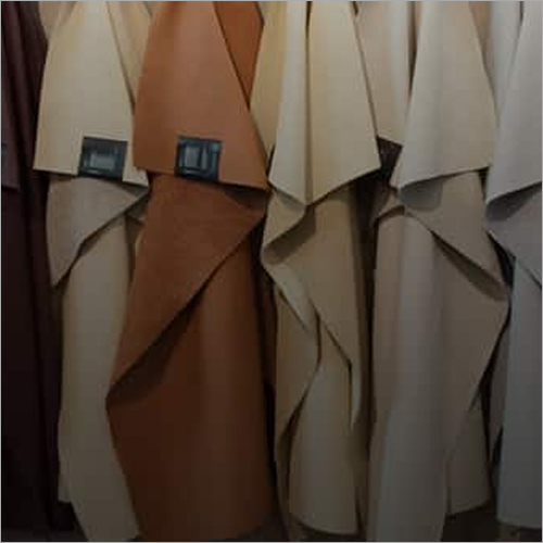 PVC Leather for Fashion Industry
