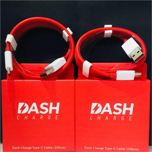 Dash Type  C Data Cable