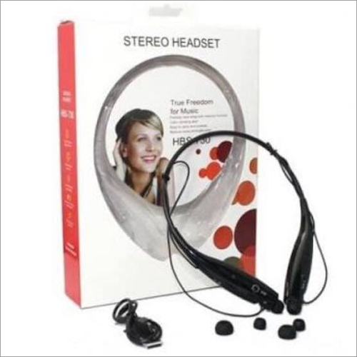 HBS 730 Headphone