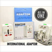 International Adapter