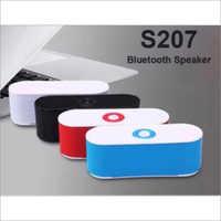 S207 Bluetooth报告人