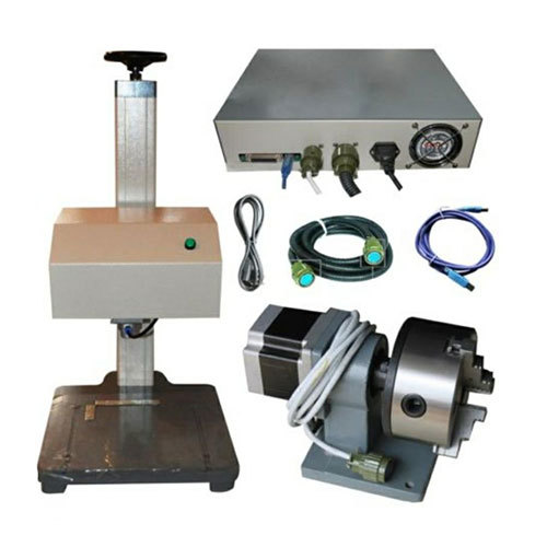 Pneumatic Metal Marking Machine