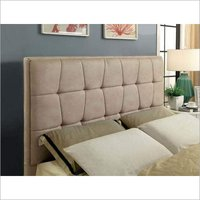 Bed Headboard Pvc Leather