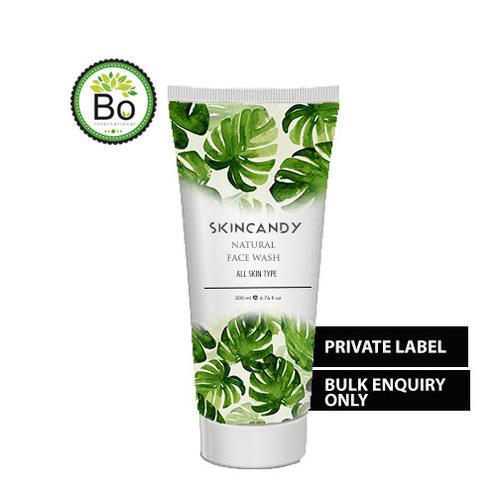 Private Label Face Wash