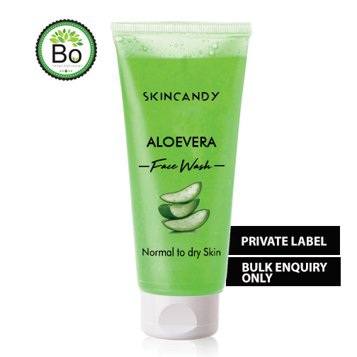 Private Label Face Wash