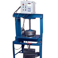 Hydraulic Round Paper Plate Making Machine