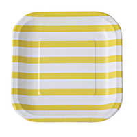 Square Paper Dish