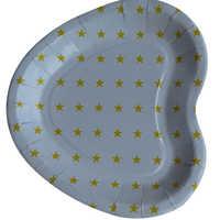 Printed Paper Dish