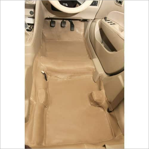 Car Floor PVC Leather