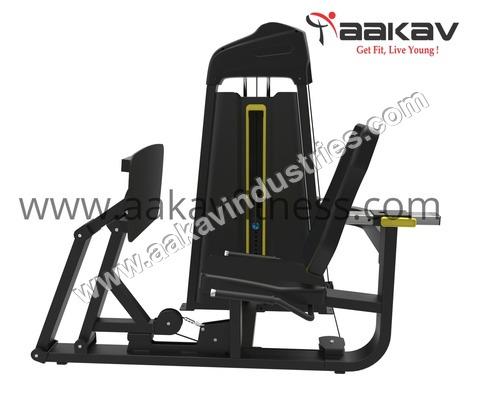Leg Press X1 Aakav Fitness
