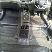 Car Plain PVC Mats