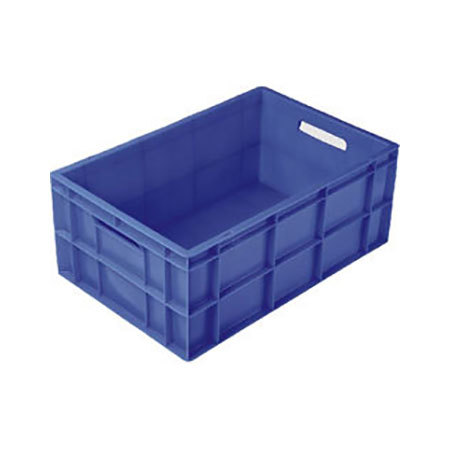 Plastic Packaging Crates